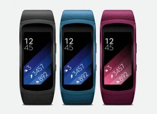 Samsung Gear Fit 2 Harga Spesifikasi Tanggal Rilis Indonesia 2