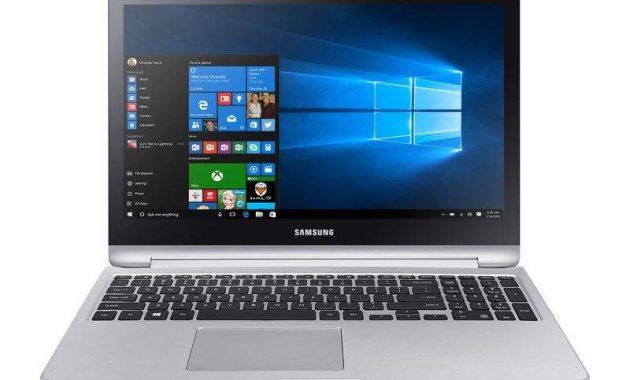 Samsung Notebook 7 Spin Harga dan Spesifikasi