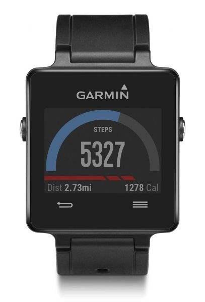 Smartwatch Android Berkualitas Terbaik  Garmin Vivoactive