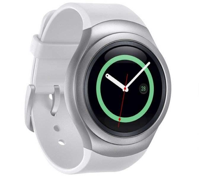 Smartwatch Android Berkualitas Terbaik Samsung Gear S2
