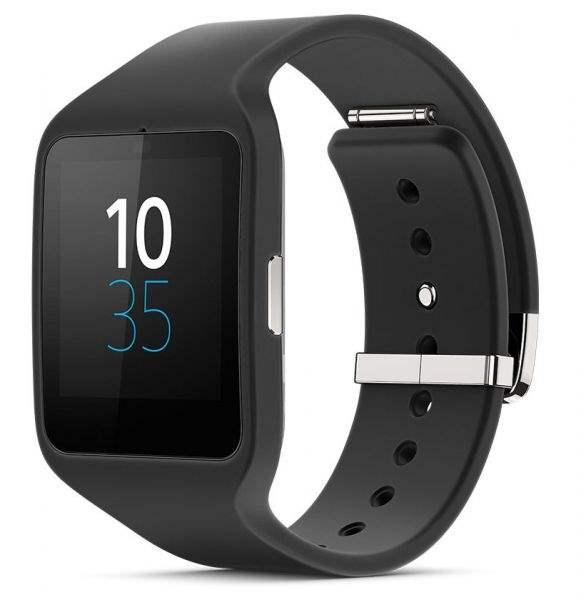 Smartwatch Android Berkualitas Terbaik Sony SmartWatch 3