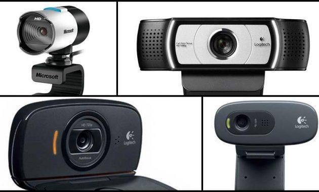 Webcam Murah Terbaik Untuk Membuat Video Youtube