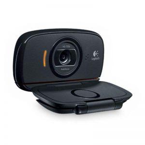 Webcam Terbaik Untuk Membuat Video Youtube - Logitech C525 HD