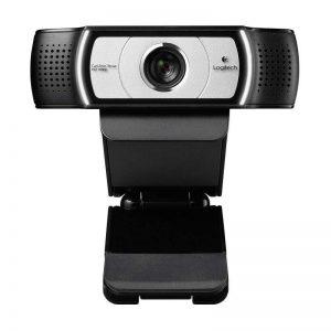 Webcam Terbaik Untuk Membuat Video Youtube - Logitech C930e