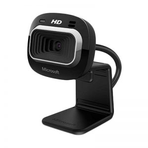 Webcam Terbaik Untuk Membuat Video Youtube - Microsoft LifeCam HD-3000
