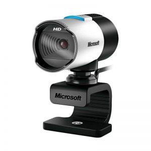 Webcam Terbaik Untuk Membuat Video Youtube - Microsoft LifeCam Studio