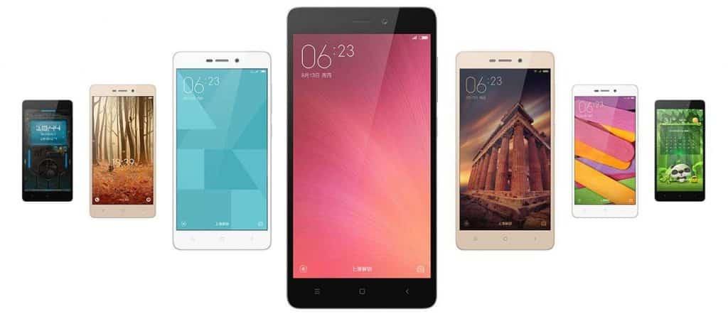 Xiaomi Redmi 3S Harga Spesifikasi Tanggal Rilis Dijual Di Indonesia 3