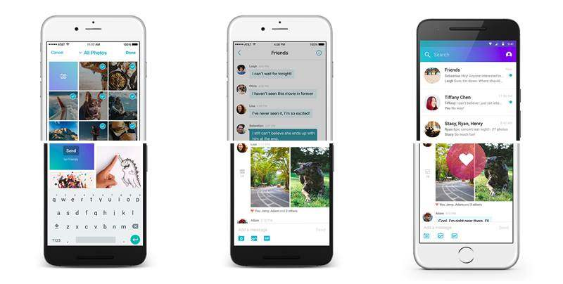Yahoo Messenger Versi Baru Main