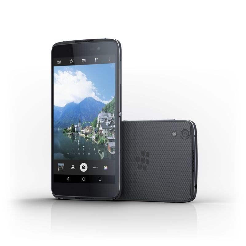 Blackberry DTEK50 Harga , Spesifikasi , Tanggal Rilis Indonesia 2016