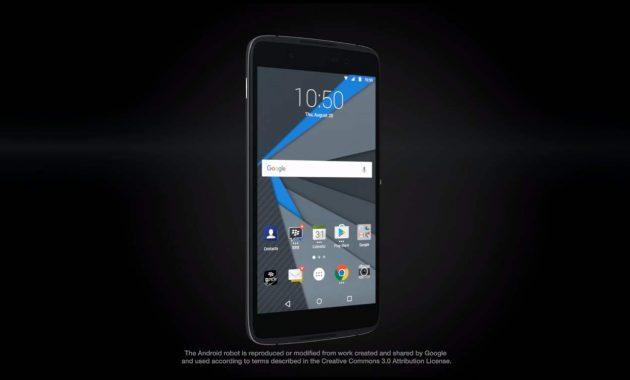 Blackberry DTEK50 Smartphone Android Harga , Spesifikasi Dan Tanggal Rilis Di Indonesia 2016