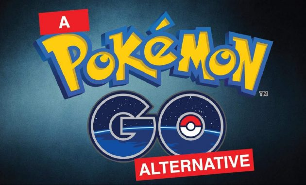 Game Sejenis Pokemon Go