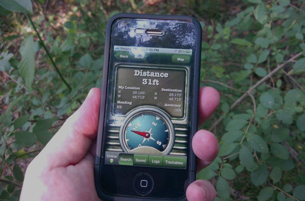 Geocaching Game Sejenis Pokemon Go