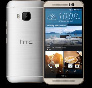 HTC One M9 Smartphone Terbaik Untuk Bermain Pokemon Go Tanpa Ngelag