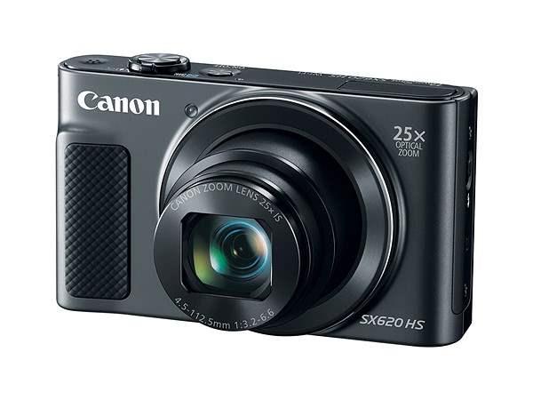 Kamera Pocket Berkualitas Terbaik 2016 Canon PowerShot SX620 HS