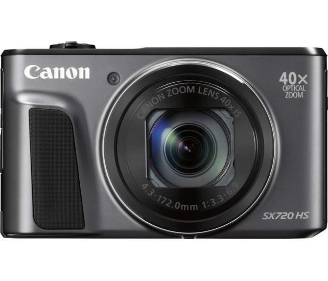 Kamera Pocket Berkualitas Terbaik 2016 Canon PowerShot SX720 HS