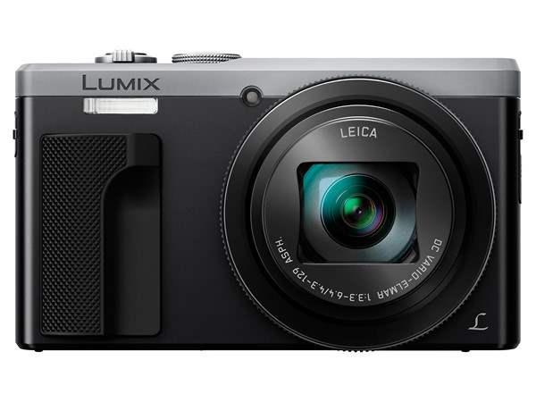Kamera Pocket Berkualitas Terbaik 2016 Panasonic LUMIX ZS60