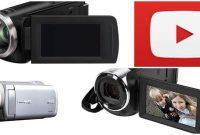 Kamera Vlog Youtube 2 Jutaan Berkualitas Terbaik