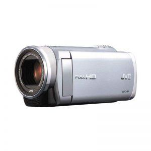 Kamera Vlog Youtube 2 Jutaan Berkualitas Terbaik JVC Everio GZ-E245