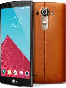 LG G4 Smartphone Terbaik Untuk Bermain Pokemon Go Tanpa Ngelag