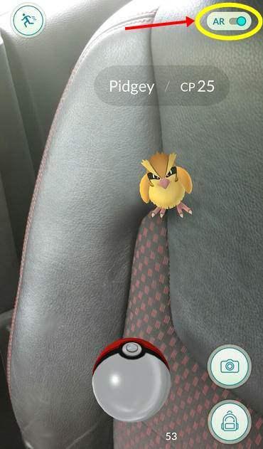 Memperbaiki Pokemon Go Ngelag