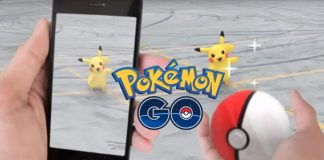 Pokemon Go Intel