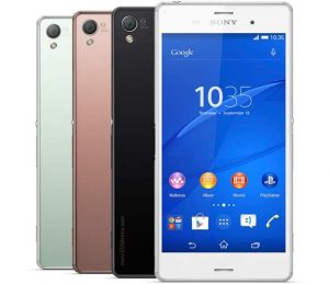 Sony Xperia Z3 Smartphone Terbaik Untuk Bermain Pokemon Go Tanpa Ngelag
