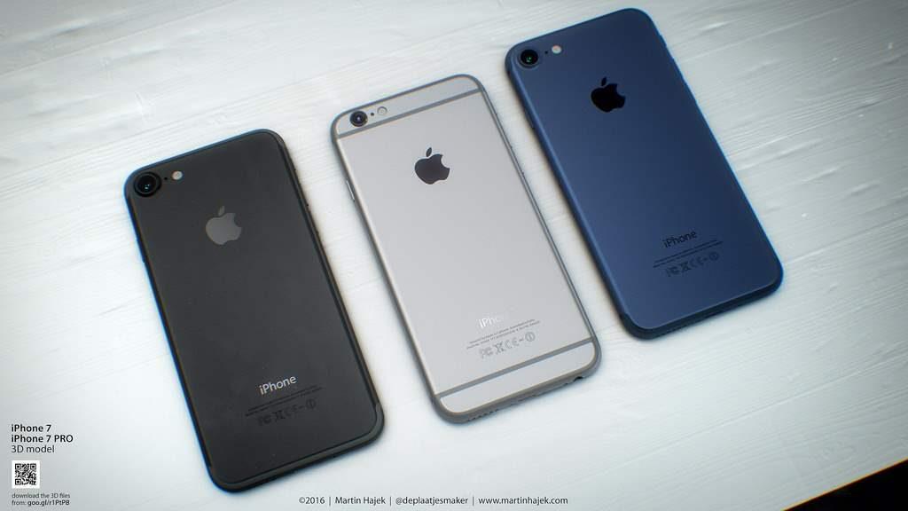 iPhone 7 Harga Jual , Spesifikasi , Rilis di Indonesia 2