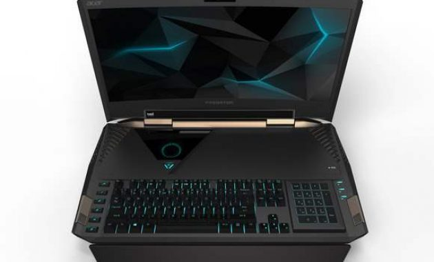 Acer Predator 21 X Curved Screen Harga , Spesifikasi , Tanggal Rilis Indonesia