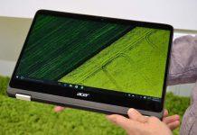 Acer Spin 7 Harga , Spesifikasi , Tanggal Rilsi Di Indonesia