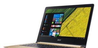 Acer Swift 7 Harga , Spesifikasi , Tanggal Rilsi Indonesia