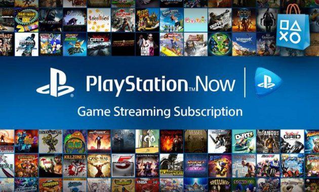 Apa Itu PlayStation Now , Bagaimana cara berlangganan dan berapa harganya