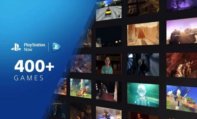 PlayStation now resmi dirilis untuk PC