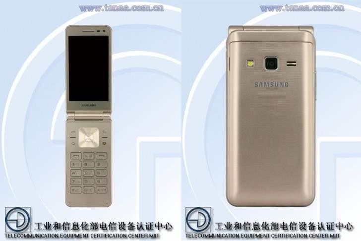 Samsung Galaxy Folder 2 Harga , Spesifikasi , Tanggal Rilis Indonesia