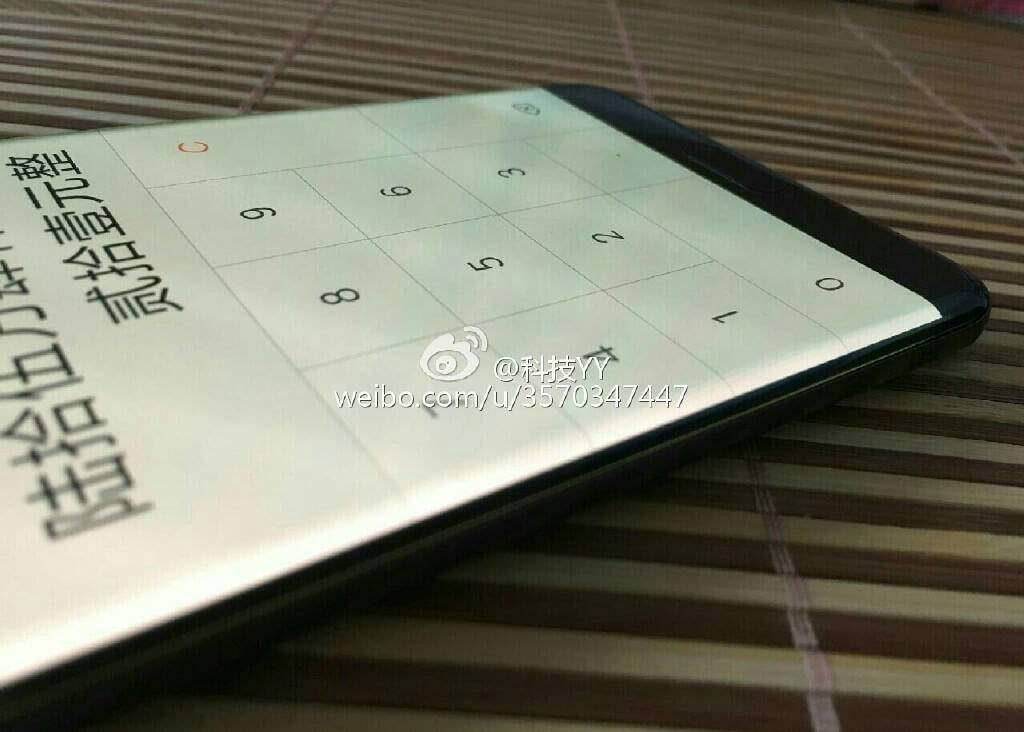 Xiaomi Mi Note 2 Curved Display , Harga , Spesifikasi , Tanggal Rilis Indonesia 2.