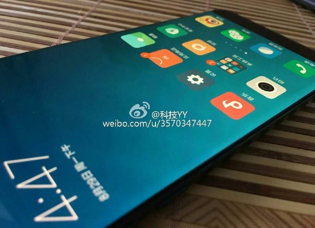 Xiaomi Mi Note 2 Curved Display , Harga , Spesifikasi , Tanggal Rilis Indonesia 3