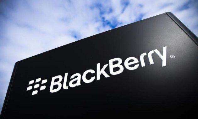 Blackberry Berhenti Produksi Smartphone Sendiri