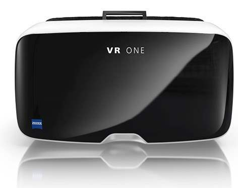 Carl Zeiss VR One Mobile Virtual Reality Berkualitas Terbaik