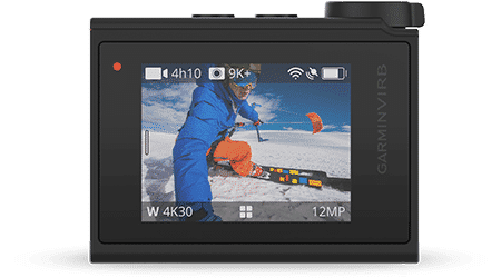 Garmin VIRB ULTRA 30 Action Camera Harga dan Spesifikasi 2