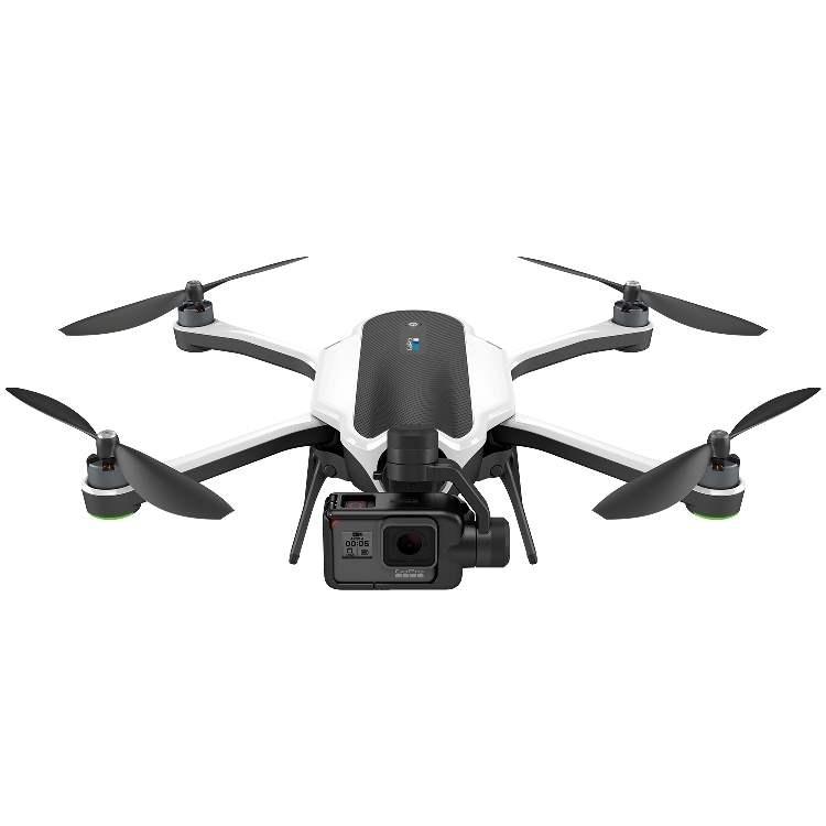 GoPro Karma Drone Harga Dan Spesifikasi