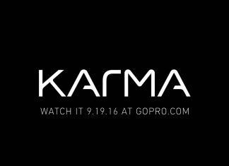 GoPro Karma Drone Rilis 19 September 2016