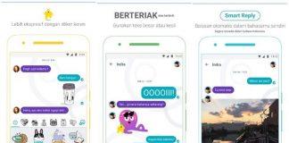 Google Allo Aplikasi Messenger Pintar Dirilis