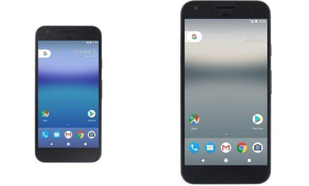 Google Pixel dan Pixel XL Harga , Spesifikasi dan Tanggal Rilis