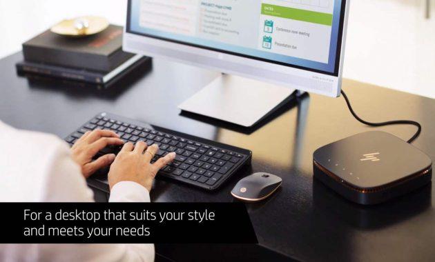 HP Elite Slice Modular PC Harga Spesifikasi Tanggal Rilis Indonesia