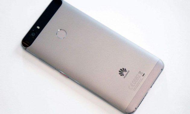 Huawei Nova Dan Huawei Nova Plus 2