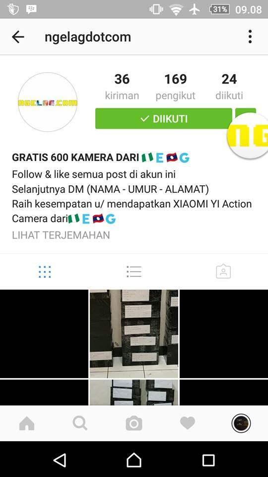 instagram-penipu