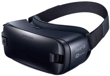 Samsung Gear VR Adalah Mobile Virtual Reality