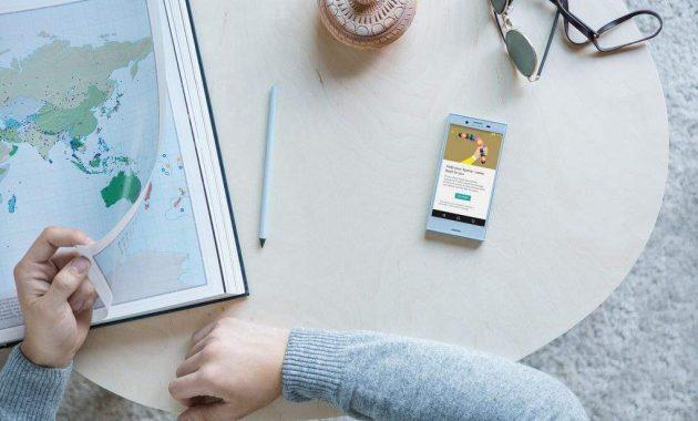 Sony Xperia X Compact Harga Spesifikasi Dan Tanggal Rilis
