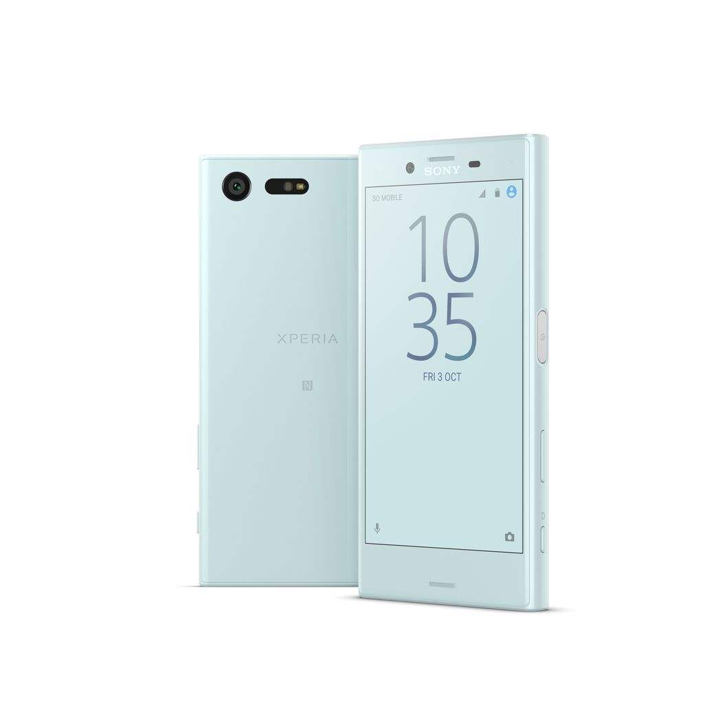 Sony Xperia X Compact Mist Blue