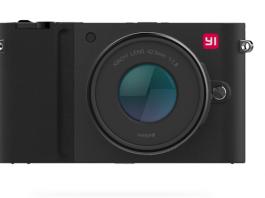 Xiaomi Yi M1 Harga Spesifikasi Tanggal Rilis Indonesia