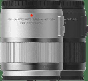 Xiaomi YI 42.5mm F1.8 Lens